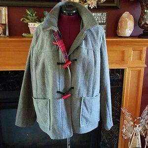 Old navy plus size winter coat